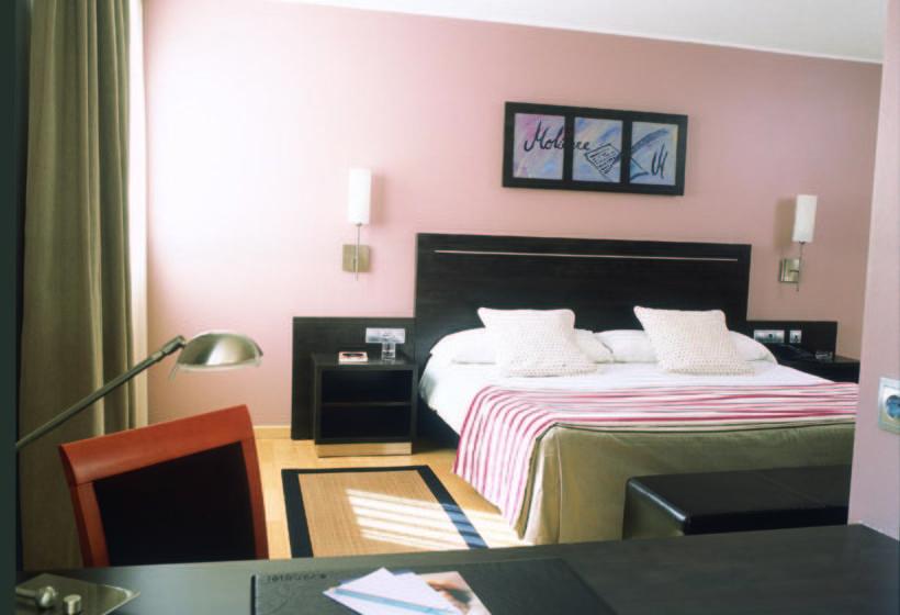 Room Acta Arthotel Andorra la Vella