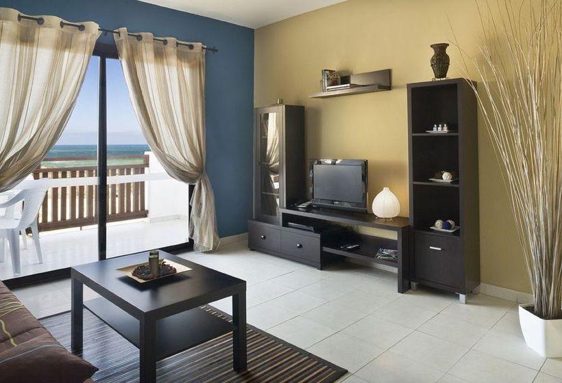 غرفة Hesperia Bristol Playa كوراليخو