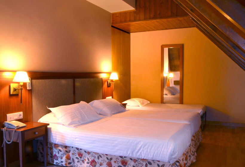 Hôtel Acevi Val d'Aran Vielha