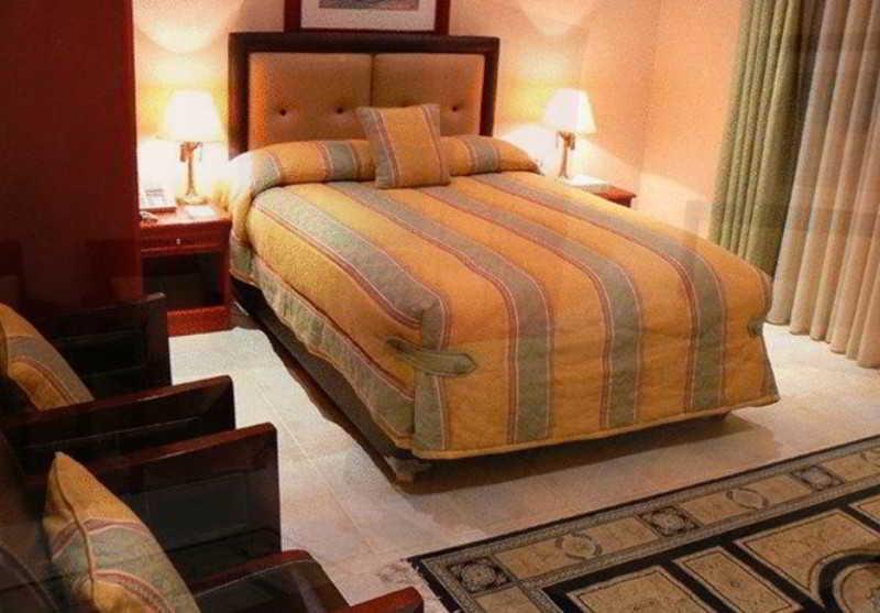 فندق Al Bustan جدة