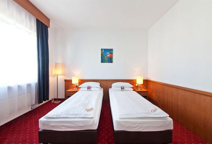 Hotel Aldea Novum Berlin Centrum