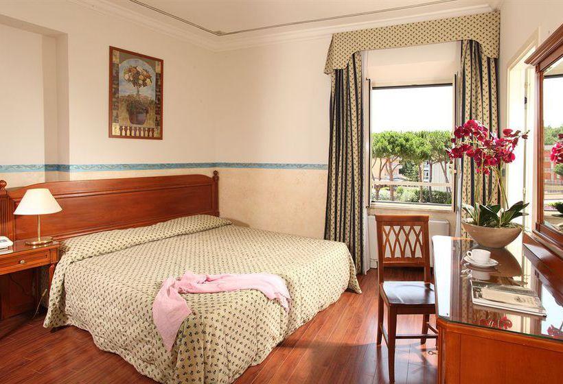 Hotel Alessandrino Rom