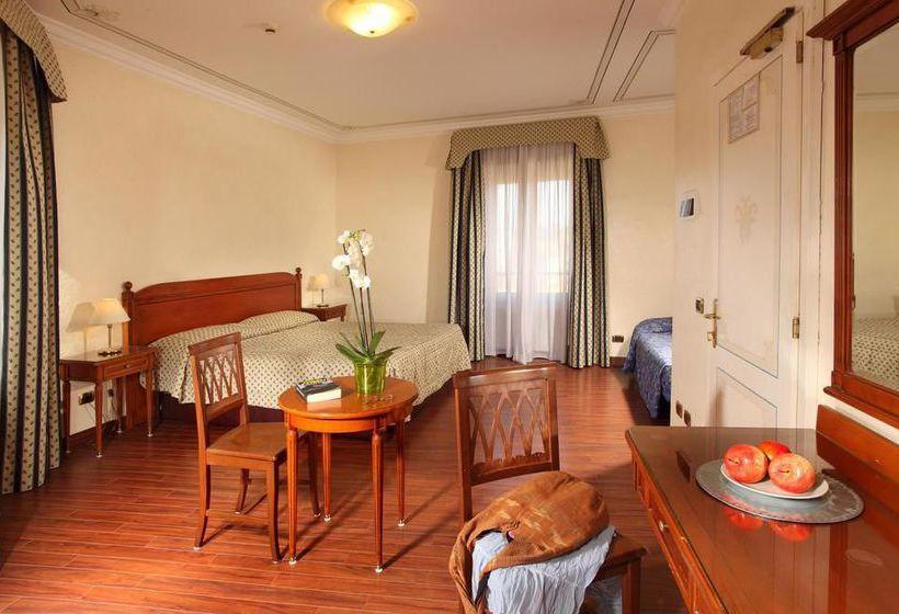 Hotel Alessandrino Roma