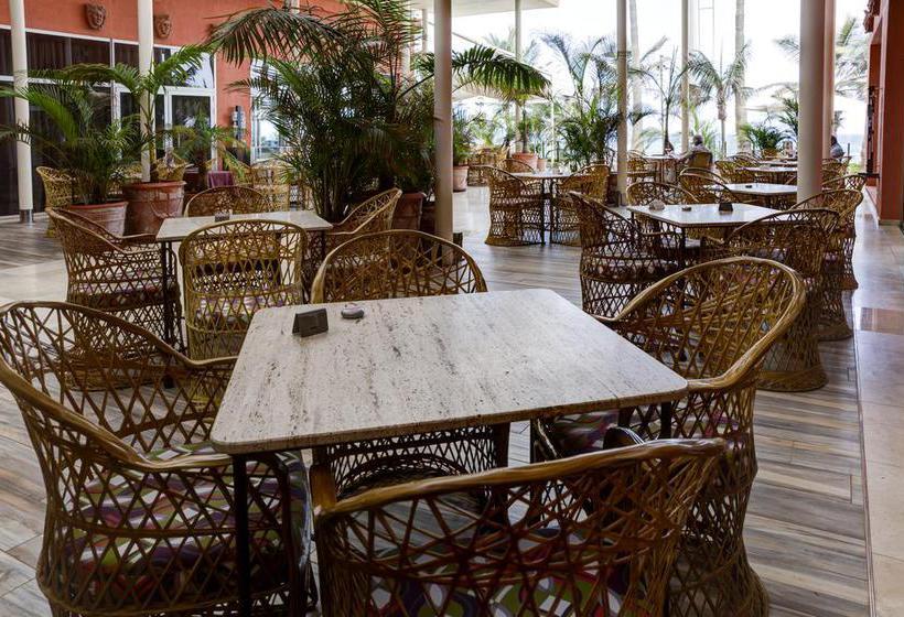 Hotel Bull Reina Isabel Las Palmas de Gran Canaria
