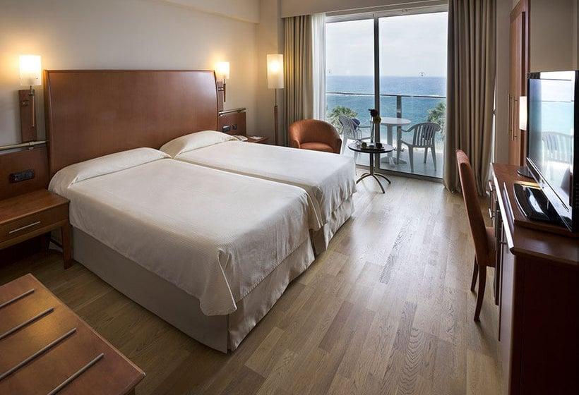 部屋 ホテル Bull Reina Isabel ラス・パルマス・デ・グラン・カナリア