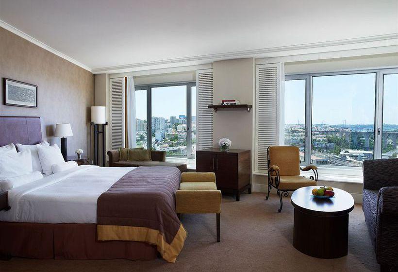 Hotel Corinthia Lisbon Lisboa