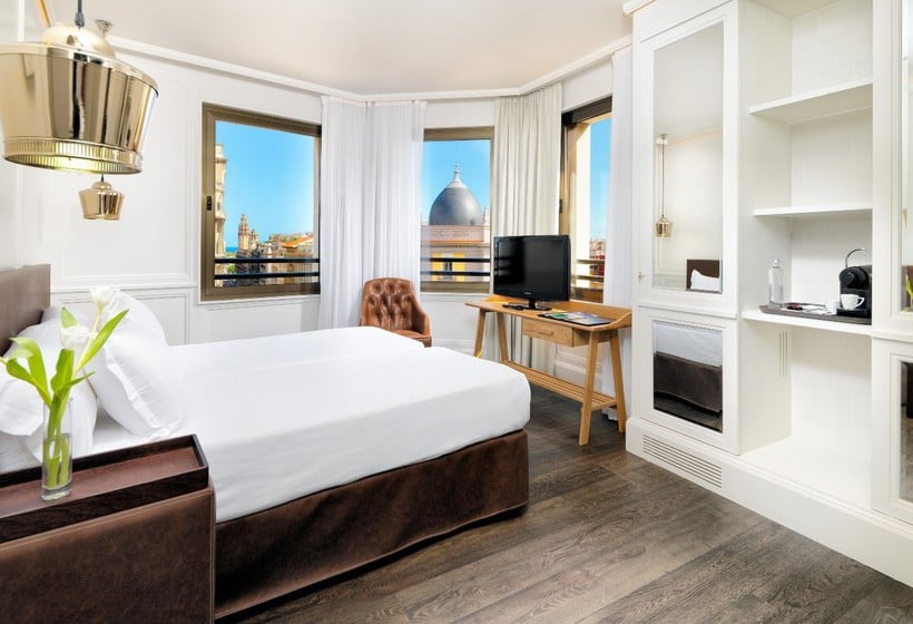 Room H10 Montcada Boutique Hotel Barcelona