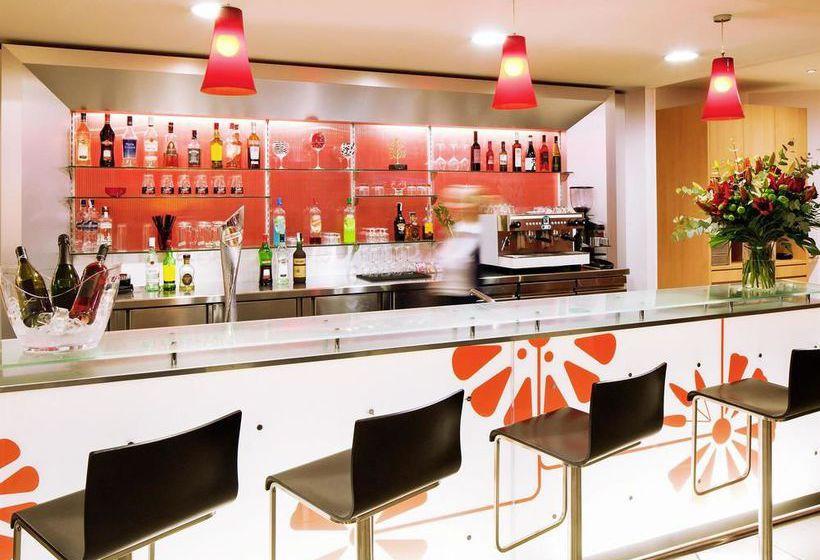 Hotel Ibis Barcelona Meridiana Barcellona