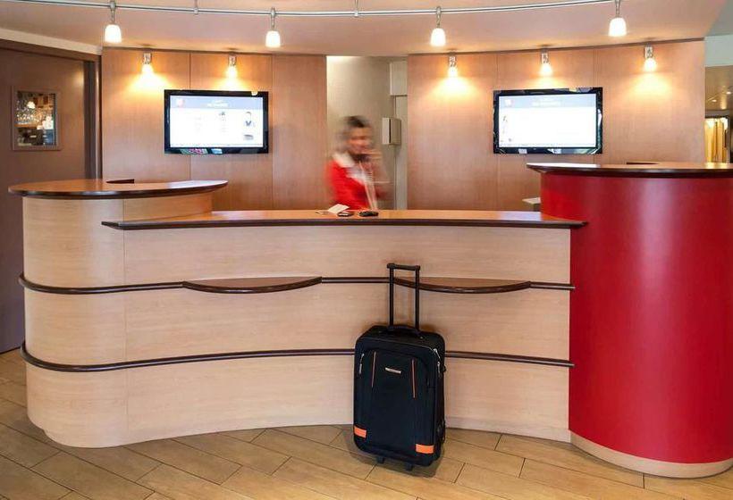 Hôtel Ibis Biarritz Anglet Aéroport