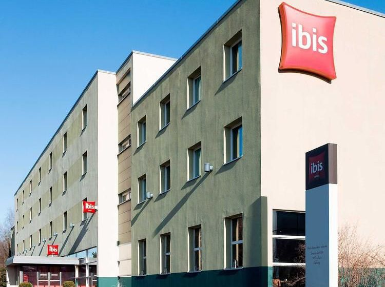 Hotel Ibis Genève Aéroport Cointrin