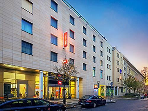 Hotel Ibis Praha Wenceslas Square Prag