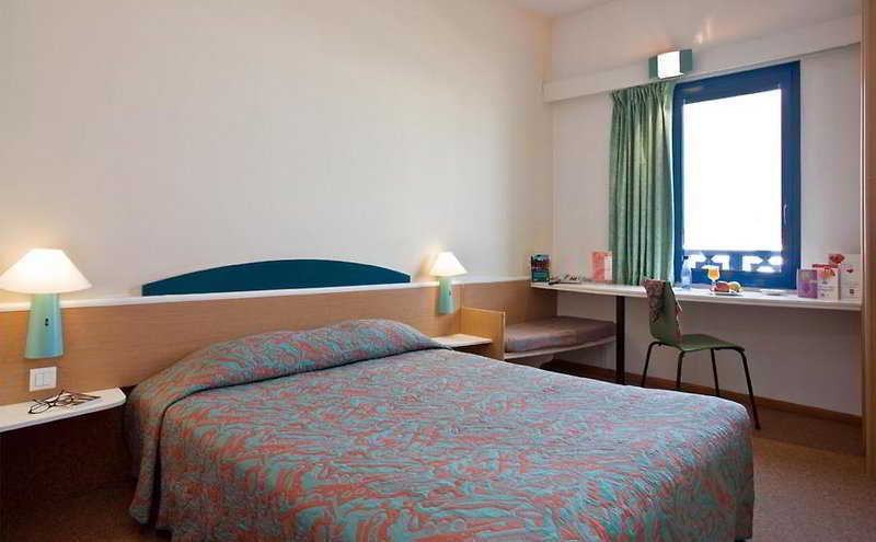 Hotel Ibis Tanger Free Zone Tânger