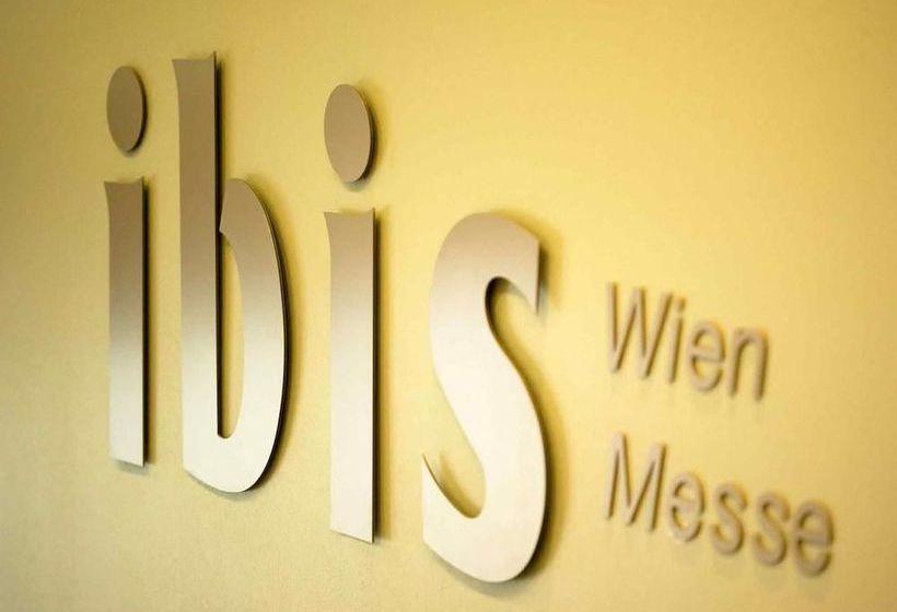 Hôtel Ibis Wien Messe Vienne
