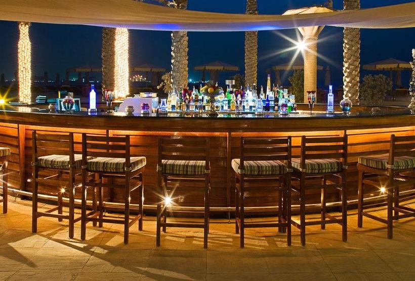 Cafeteria Hotel Burj Al Arab Jumeirah Dubai