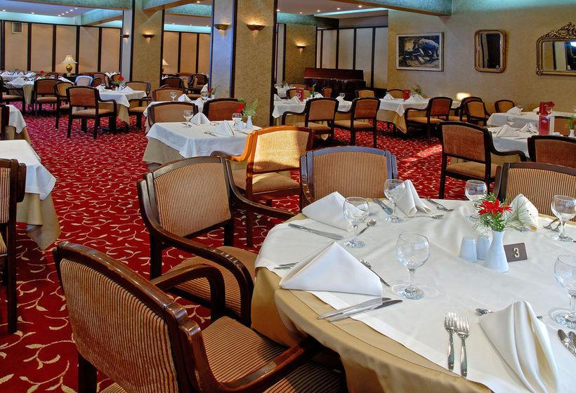Hotel Kaya Prestige Izmir