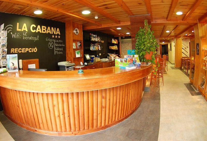 Hotel La Cabana Ordino