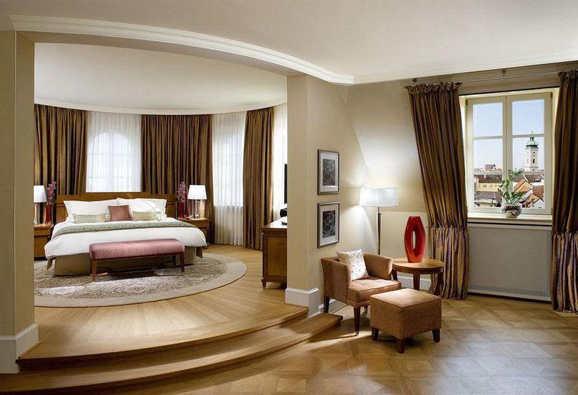 فندق Mandarin Oriental Munich ميونخ