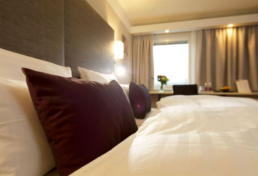 Hotel Mercure Stockholm South Stoccolma