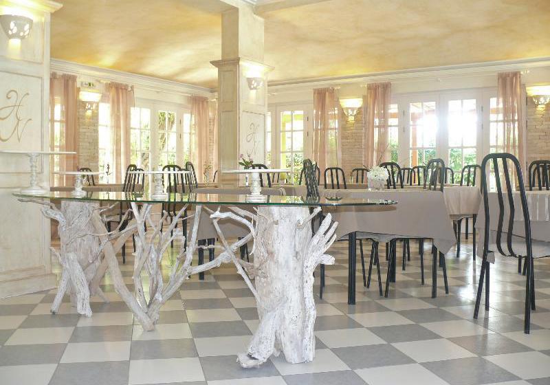 Hôtel Nefeli Kommeno