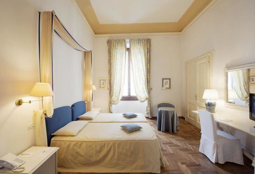 Hotel Palazzo Ruspoli Florence