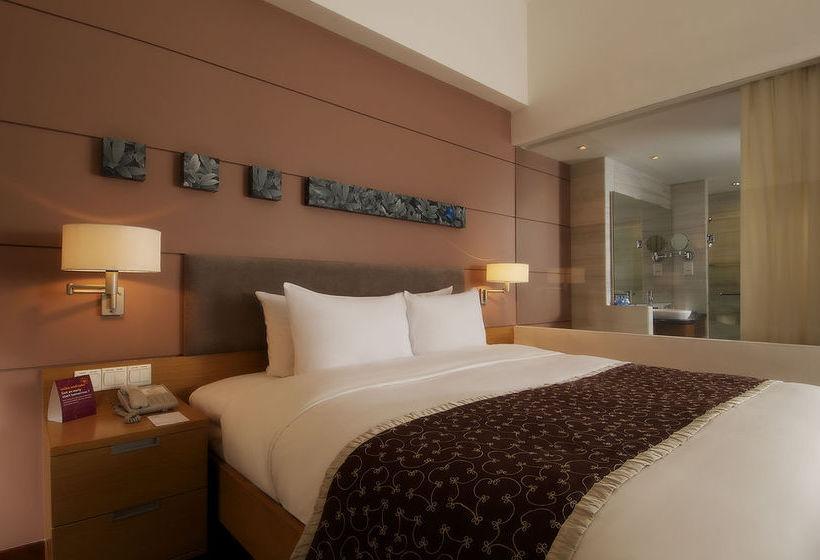فندق Parkroyal Saigon مدينة هو تشي منه
