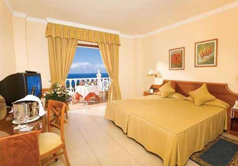 Hotel Riu Garoe Porto da Cruz