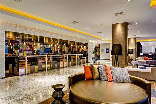 Hotel Sofitel Warsaw Victoria Varsóvia