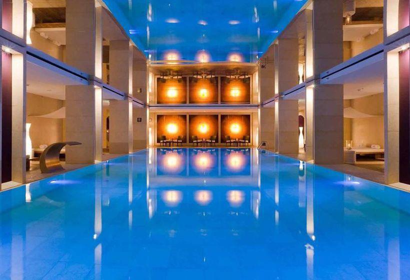 فندق Sofitel Warsaw Victoria وارسو