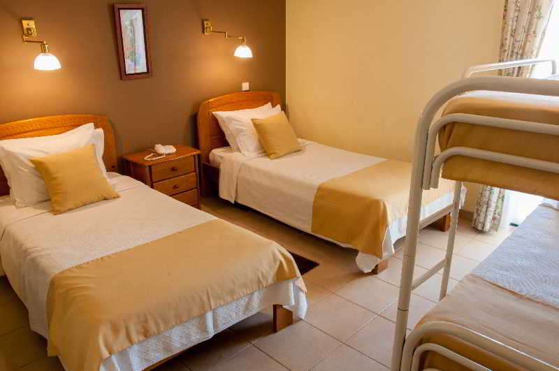 Hotel Sol Algarve Faro