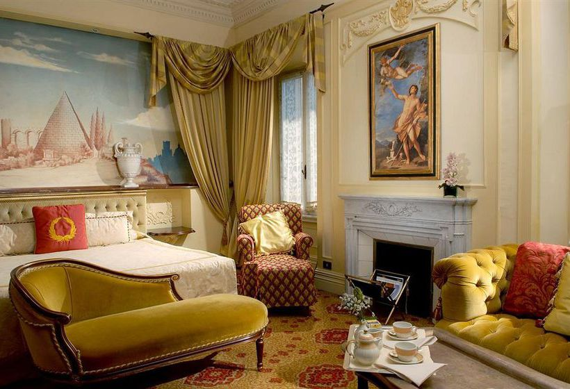 Hôtel The St Regis Rome