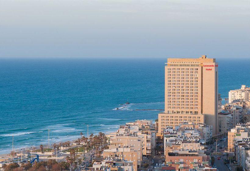 Leonardo Suite Hotel Tel Aviv-Bat Yam بات يام