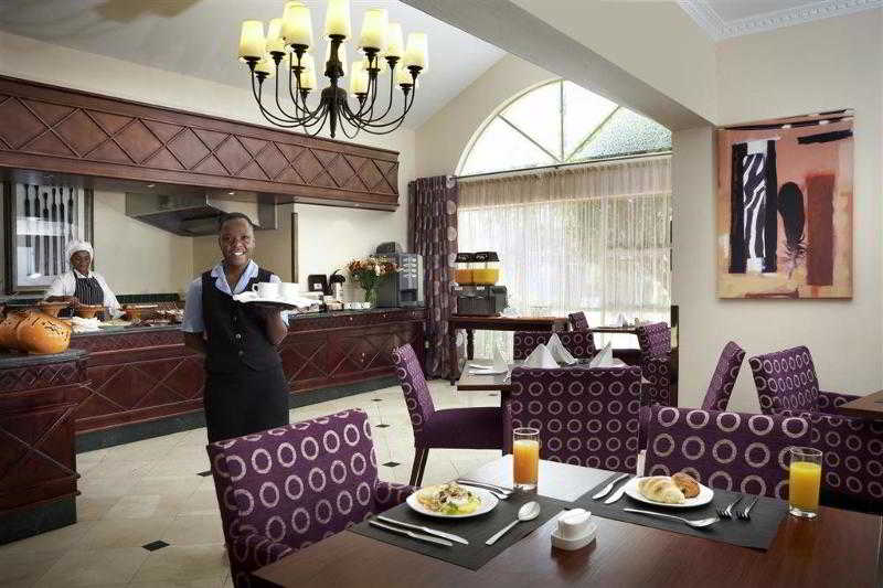 Mercure Johannesburg Midrand Hotel ヨハネスブルグ