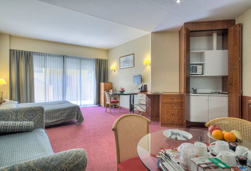 Petra Hotel & Residence Rome