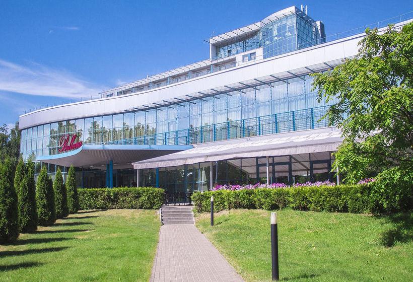 Bellevue Park Hotel Riga リガ
