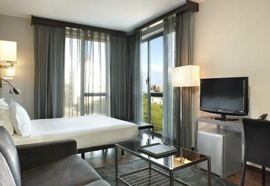 Room Hotel AC Ciutat de Palma