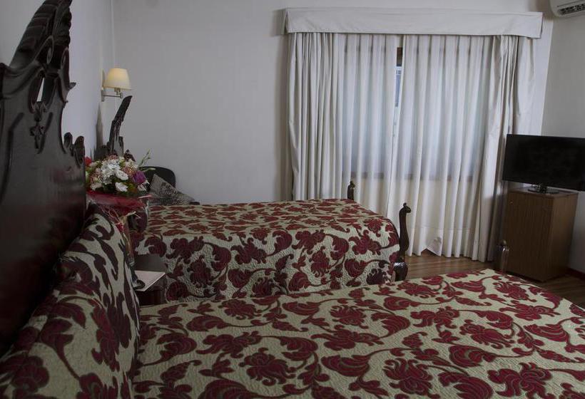 ホテル Sao José ポルト
