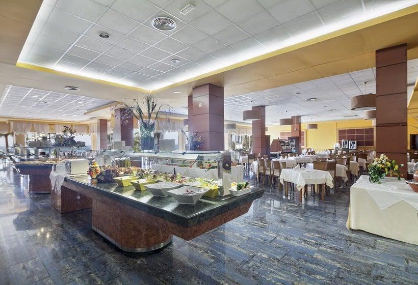 Restaurant Hôtel Best Benalmádena Benalmadena