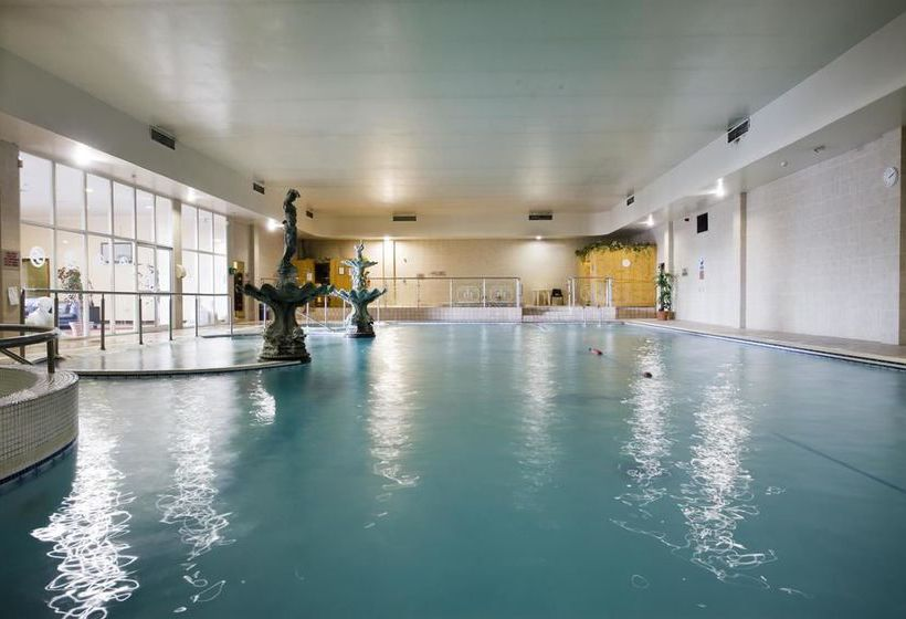 Sheldon Park Hotel and Leisure Club Dublin