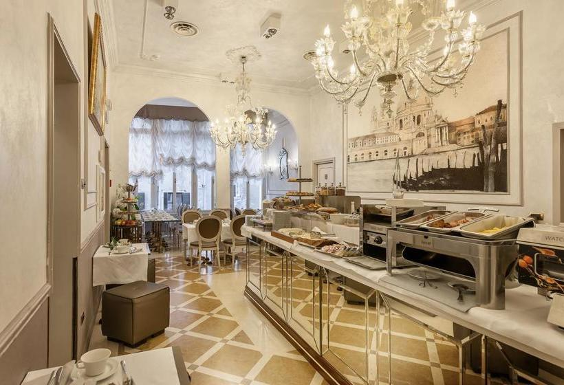 Hotel Ca' dei Conti Venezia