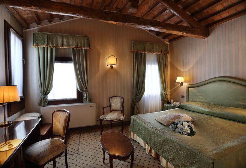 Hotel Colombina Venecia