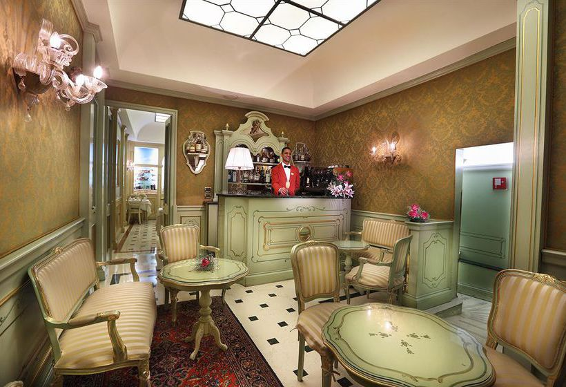 Hotel Colombina Veneza