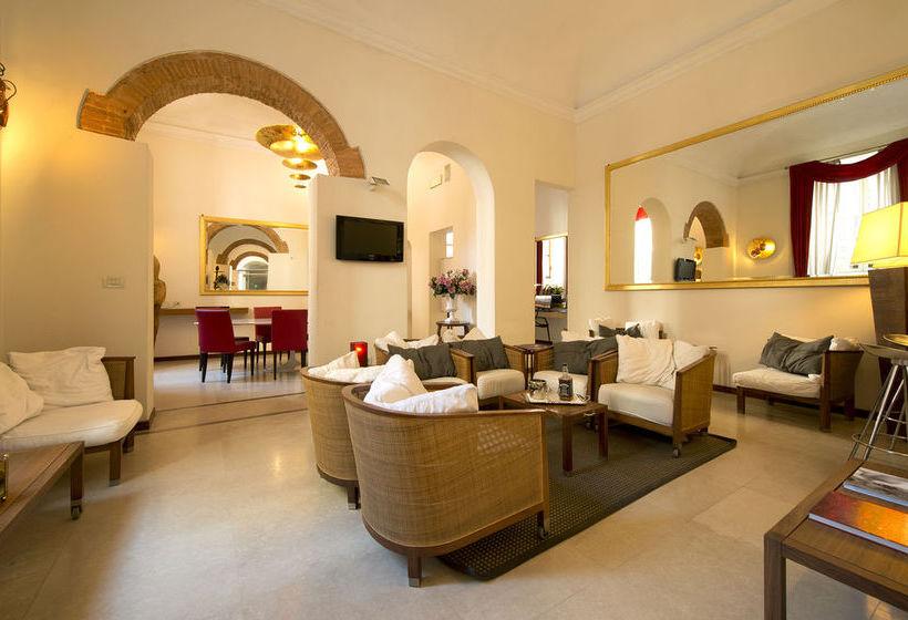 Hotel De La Pace Florence