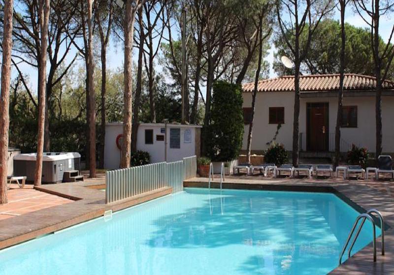 Hôtel Garbi Calella de Palafrugell