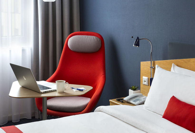 ホテル Holiday Inn Express Dortmund ドルトムント