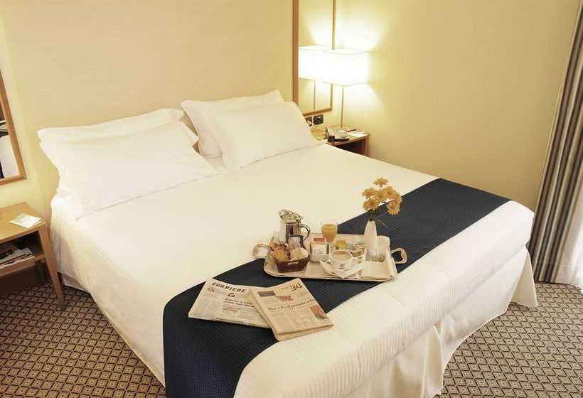 Hôtel Holiday Inn Milan Linate Airport Peschiera Borromeo
