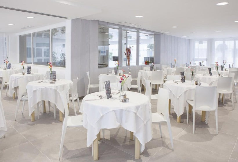 Restaurante Hotel Ibersol Alay Benalmádena