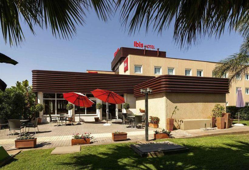 ホテル Ibis Valencia Alfafar