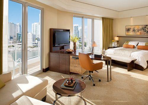 호텔 Mandarin Oriental Miami 마이애미