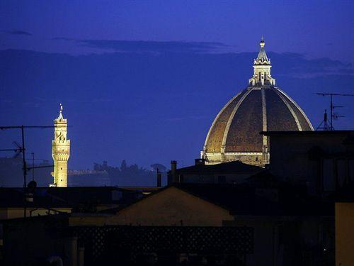 Hotel Meridiana Florence