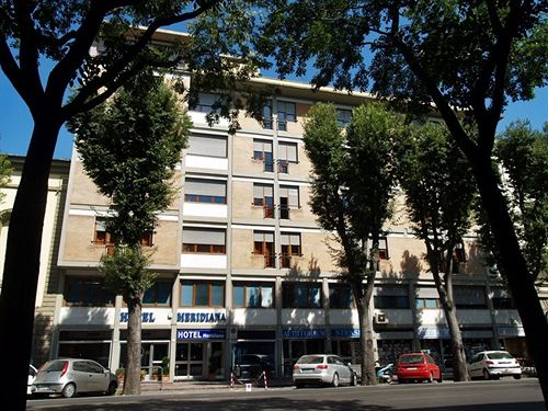 Hotel Meridiana Florencia